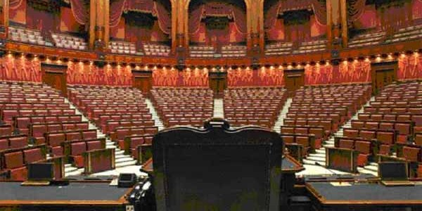 Disegno di legge - Atto Senato n. 1577 XVII Legislatura. Riorganizzazione delle Amministrazioni Pubbliche