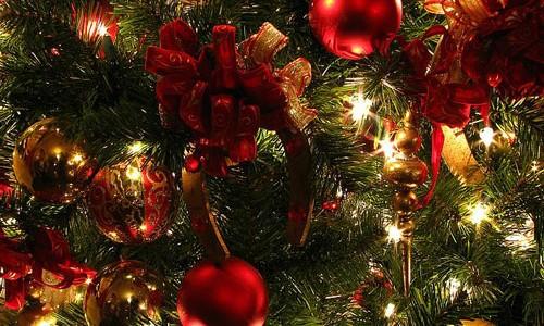 Auguri di Buon Natale 2017 e Buon Anno Nuovo 2018