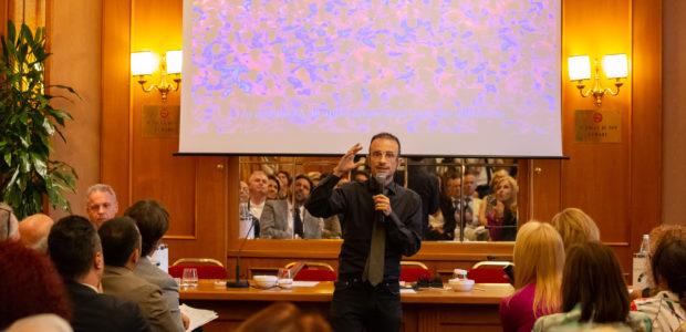 Luca Attias nuovo commissario per il digitale. Gli auguri di Unadis