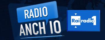 Intervento del segretario generale Unadis a Radio Anch'io - Radio 1