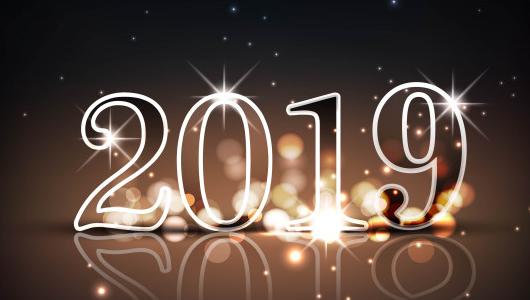 Buon Anno 2019! Lettera del Segretario Generale Unadis