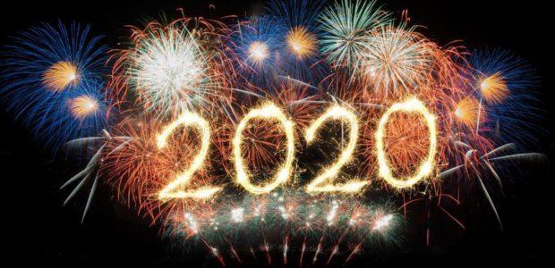 Buon anno 2020 da Unadis!