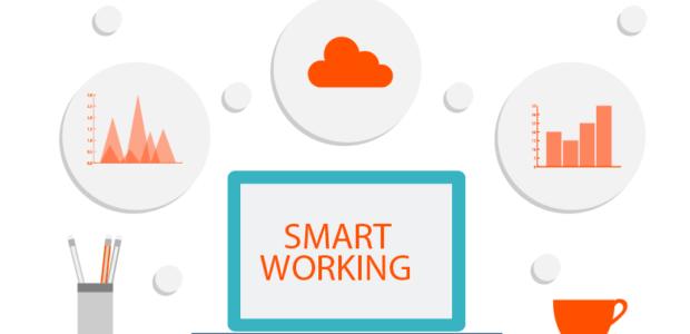 Partecipa al sondaggio per migliorare lo smart working