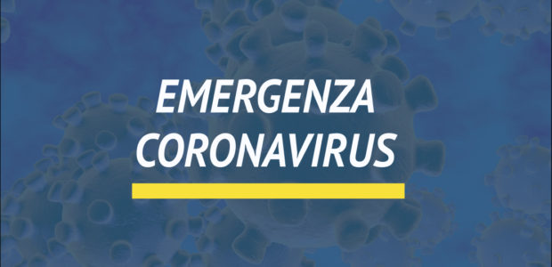 Emergenza Coronavirus: uffici CHIUSI, tutti in lavoro agile, anche i dirigenti