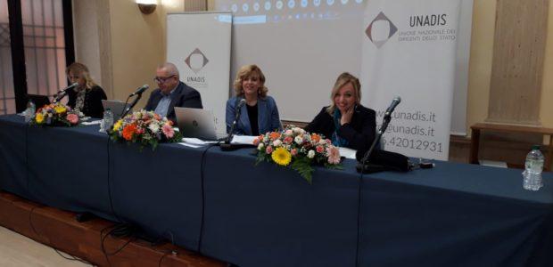 COMUNICATO - IL MINISTRO GELMINI ALL'EVENTO UNADIS SU PNRR E RIFORMA PA